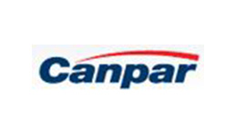 Canpar Logo - Client List Section