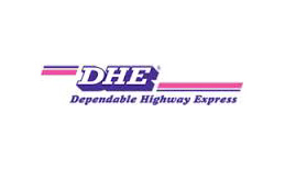 DHE Logo - Client List Section