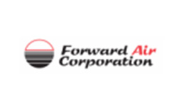 Forward Air Logo - Client List Section