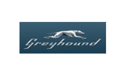 Greyhound Logo - Client List Section