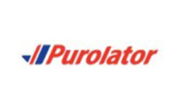Purolator Logo - Client List Section