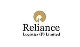 Reliance Logistics Logo - Client List Section