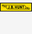 JB Hunt Logo - Client Quote Section