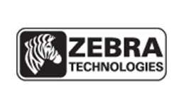 Zebra Technologies Logo - Client List Section