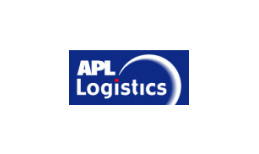 APL Logistics Logo - Client List Section