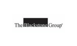 The Blackstone Group Logo - Client List Section