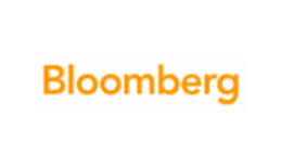Bloomberg Logo - Client List Section