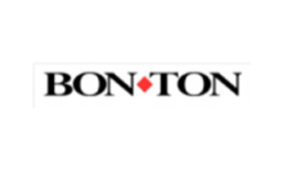 Bon Ton Logo - Client List Section