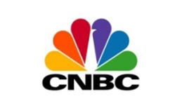 CNBC Logo - Client List Section
