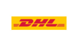 DHL Logo - Client List Section