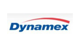Dynamex Logo - Client List Section