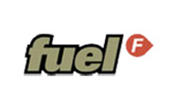 Fuel Group Logo - Client List Section