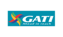 Gati Logo - Client List Section