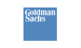 Goldman Sachs Logo - Client List Section