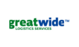 GreatWide Logo - Client List Section