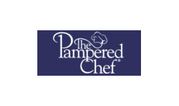 The Pampered Chef Logo - Client List Section