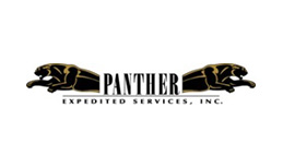 Panther Logo - Client List Section