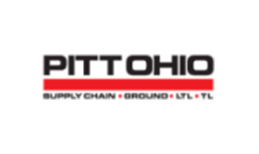 Pitt Ohio Logo - Client List Section