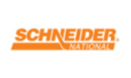 Schneider Logo - Client List Section
