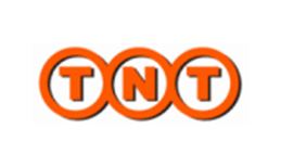 TNT Logo - Client List Section