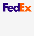 FedEx Logo - Client Quote Section
