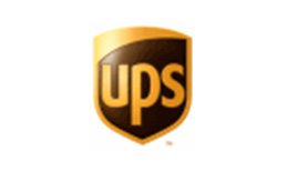 UPS Logo - Client List Section