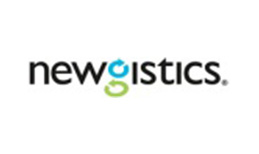 Newgistics Logo - Client List Section