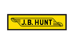 JB Hunt Logo - Client List Section