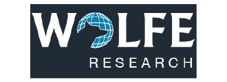 Wolfe Research logo