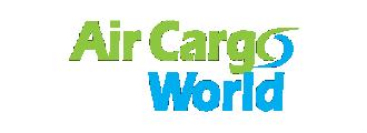 Air Cargo World logo