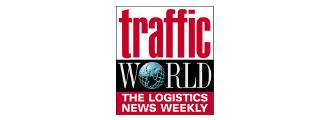 Traffic World The Logistics News Weekly logo