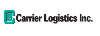 Carrier Logistics Inc. logo