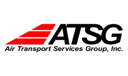 ATSG (Air Transport Services Group, Inc.) logo