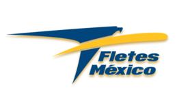 Fletes Mexico logo