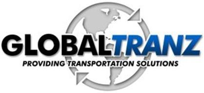 Global Tranz logo