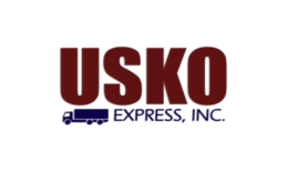 USKO Express, Inc. logo