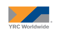 YRC Worldwide logo