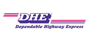 DHE Logo
