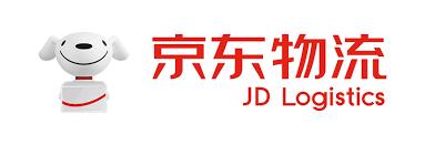 JD Logistics Logo